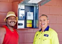 Horizon Power prepayment metering deployment in Western Australia